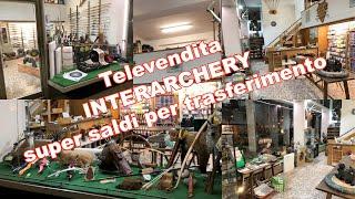 'Diretta Televendita Super Saldi Interarchery SA' episoode image