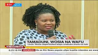 Je, unahisi kwamba waafrika wanafaa kuwa na wosia wa wafu? | KIMASOMASO