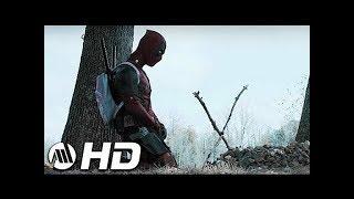 LOGAN Post Credit Scene DEADPOOL 2 2017 Hugh Jackman, Ryan Reynolds, Marvel Movie HD