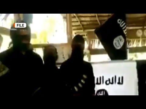 Mga Pinoy na konektado sa ISIS, pauwi na ng bansa