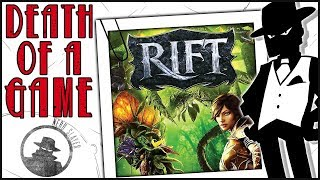 Death of a Game: Rift