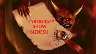 TEDE : prawdziwa historia, Cyrografy show biznesu, satanic illuminati