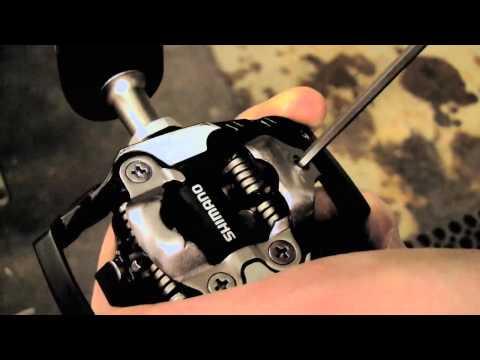 Shimano XT PD-M785 Mountain Bike Pedals Review