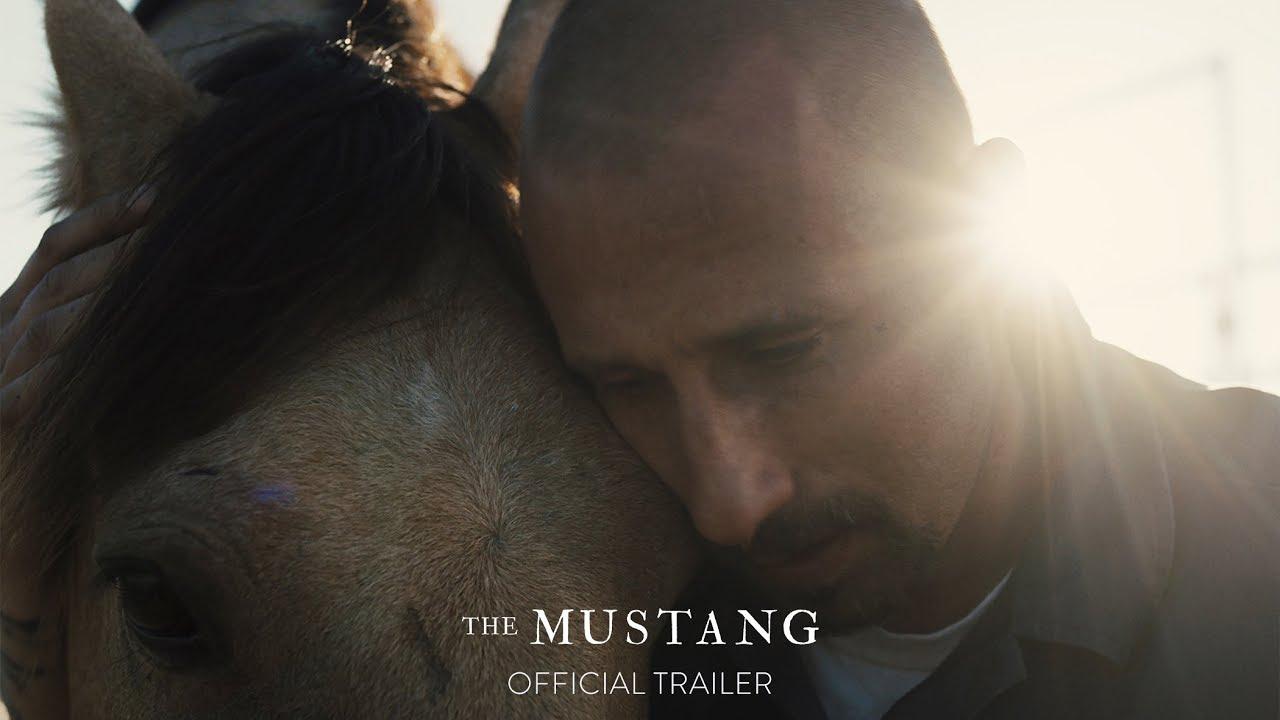 Trailer för The Mustang