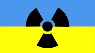 Nuclear Alarm Siren - 10 minutes (World War III)