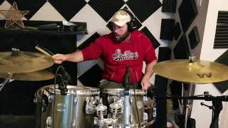 311 - Taiyed (Drum Cover)