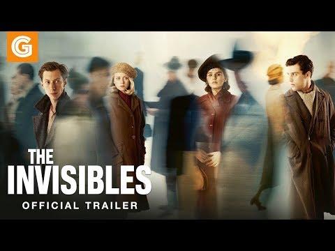 Movie Trailer: Die Unsichtbaren (0)