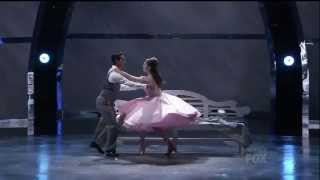 I'm With You (Viennese Waltz) - Makenzie and Paul