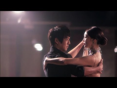 Emergency Couple Ep8: Chun-soo and Ji-hye's Jazz Dance!