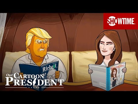 Our Cartoon President 1.07 (Preview)