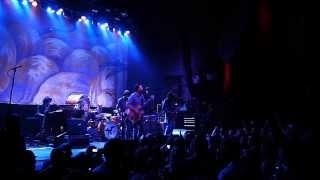 Drive-By Truckers 'Living Bubba' @ Georgia Theatre 8 24 13 www AthensRockShow com
