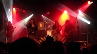 Video Tanja & Citron-Svět patří nám - Live 25.4.2013 Semilasso Brno