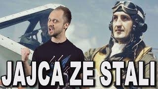 Jajca ze stali - Franciszek Gabryszewski. Historia Bez Cenzury