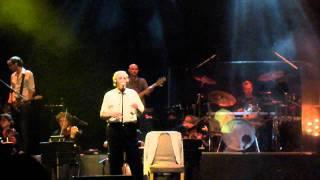 Battiato Live - Le aquile - Ercolano 5/08/11