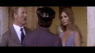 Inspector Clouseau - Telephone engineer (full scene)