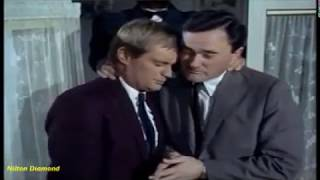 """Ots Carry 16 - (TV serie) """"The Man from U N C L E"""""""