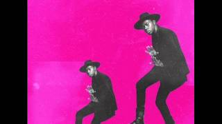 Theophilus London - Can't Stop (Ft.  Kanye West) Hana Remix