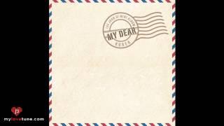 Lee Jun Ki (이준기) -- My Dear [My Dear] [MP3+DL]