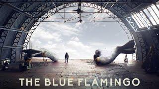The Blue Flamingo 6