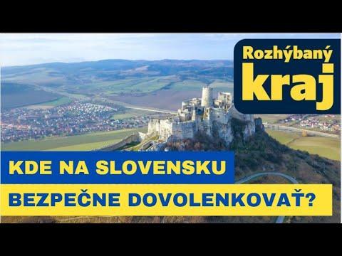 ROZHÝBANÝ KRAJ (8)<br />Správy z Košického kraja