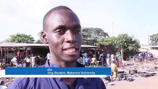 Uganda One Health Institute 2018 Learning alongside other disciplines