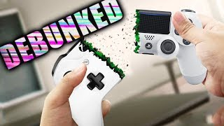 10 Console Gaming Myths DEBUNKED