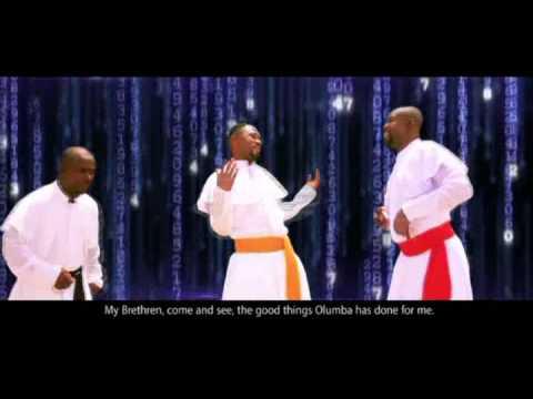 Waname  (brotherhood of the cross and star)