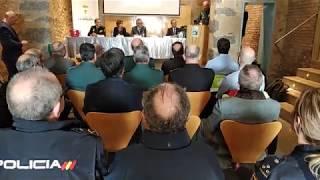 La Fundación España Salud instala 2 desfibriladores en el paso fronterizo de La Jonquera
