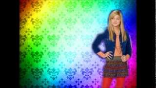 Olivia Holt - Nothing Gonna Stop Me Now Lyrics Video