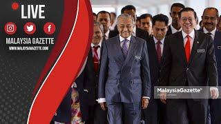 MGTV LIVE : Lim Guan Eng Hadir di Parlimen #Belanjawan2020