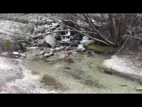 Video Of Whitney Portal, CA