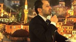 preview picture of video 'Dr. Fatih Erbakan 'Dış Mihrakların Planı' Safranbolu'