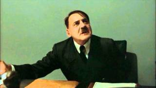 The Führer tells a riddle
