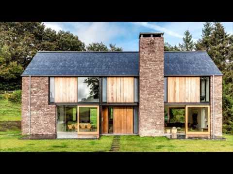 İngiltere'deki En Güzel 25 Ev ve Şık Dekorasyonları