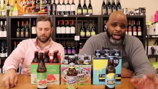 Mad Styles Episode 3 | Fruity Beers
