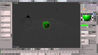 Getting started with Materials in Blender - by Blender Cookie