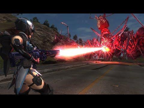 PlayStation 4 Mäng Earth Defense Force 5 hind ja info | Arvutimängud, konsoolimängud | kaup24.ee