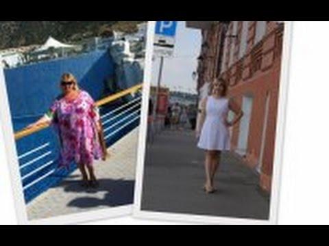 Программы похудения на месяц в домашних условиях для