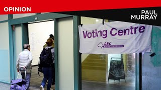 AEC Not A 'fair And Reasonable Umpire' Of Elections: Hardgrave
