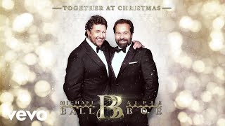 Michael Ball, Alfie Boe - I Believe (Visualiser)