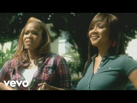 Mary Mary – Yesterday