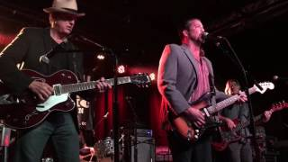 Patrick Sweany - The Son Of Hickory Holler's Tramp ( O.C. Smith cover) at Americana Fest