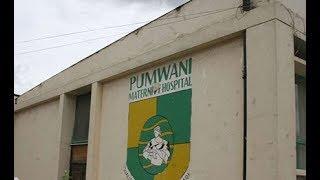 Sonko disbands Pumwani Hospital board - VIDEO