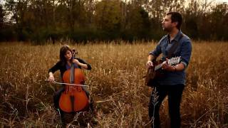 Brandon Heath - The Leaving Eden Sessions: Only Water