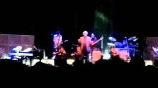 Franco Battiato - No Time No Space (Live Ostuni 09/08/2011) [HD]