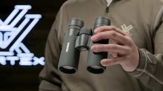 Vortex 8x42 Razor HD Binoculars - RZB-2101