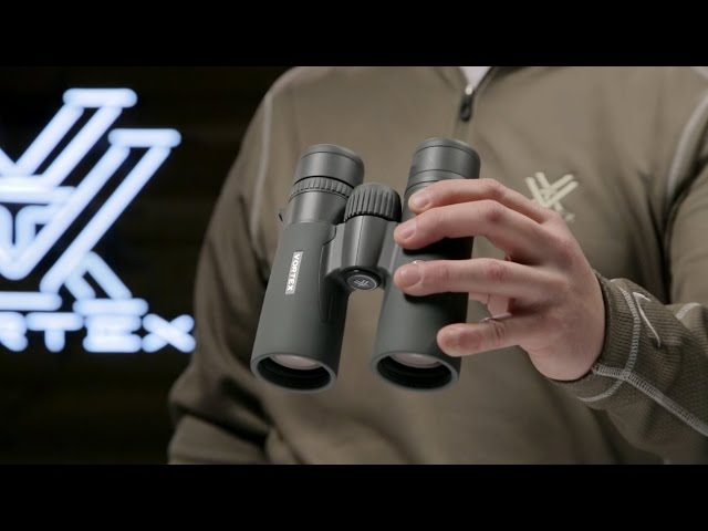 Vortex 10x42 Razor HD Binoculars - RZB-2102