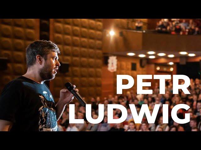 Petr Ludwig: Jak najít odvahu ke změně?