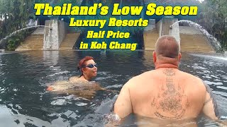Thailand Low season Luxury Resorts On Koh Chang