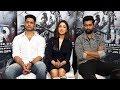 URI : The Surgical Strike SUCCESS INTERVIEW | Vicky kaushal, Yami gautam & Mohit raina